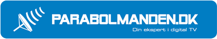 Antenne montering Logo